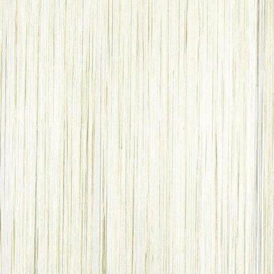 Frusqo draadjesgordijn ecru 90x200cm