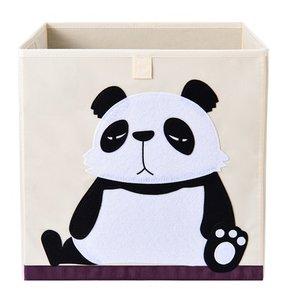 frusqo opbergdoos panda