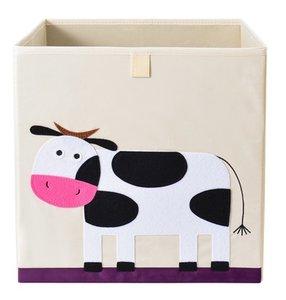 opbergmand koe