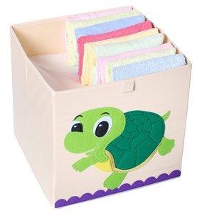 Opbergmand Schildpad