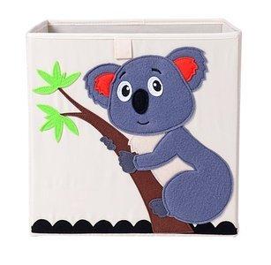 Opbergmanden Koalabeertje