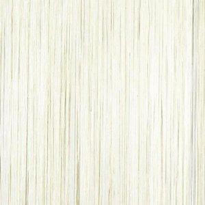 Draadjesgordijn ecru 250x250cm